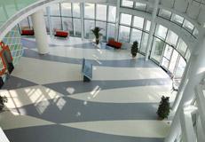 商用高品质塑胶地板