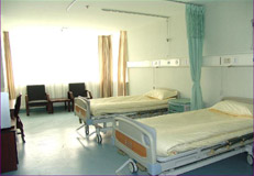 医院高洁净塑胶地板